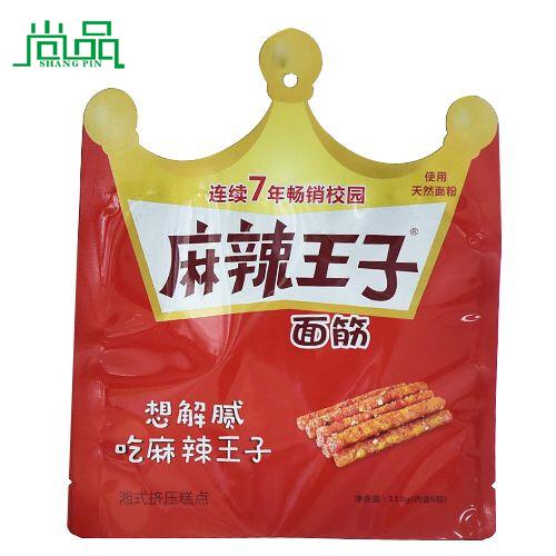 麻辣王子異型袋